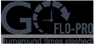 Go-Flo-Pro Logo